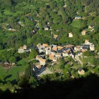 Vista de Saravillo